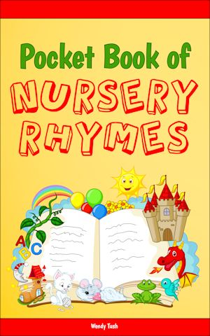 New Book Release - Pocket Book of Nursery Rhymes